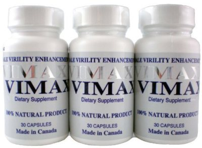vimax review by real user