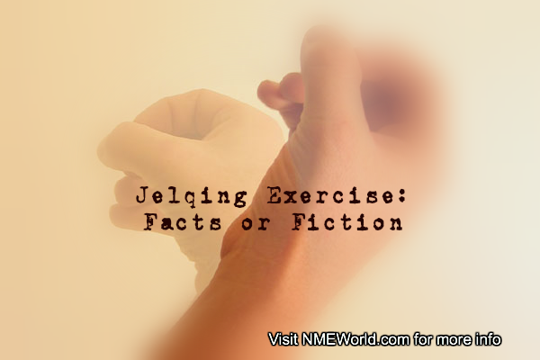 jelqing exercise facts
